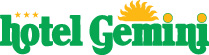 Hotel Gemini Logo